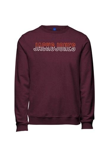 Jack & Jones Sweatshirt Mürdüm